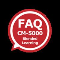 FAQ BL-CM-5 CM-5000