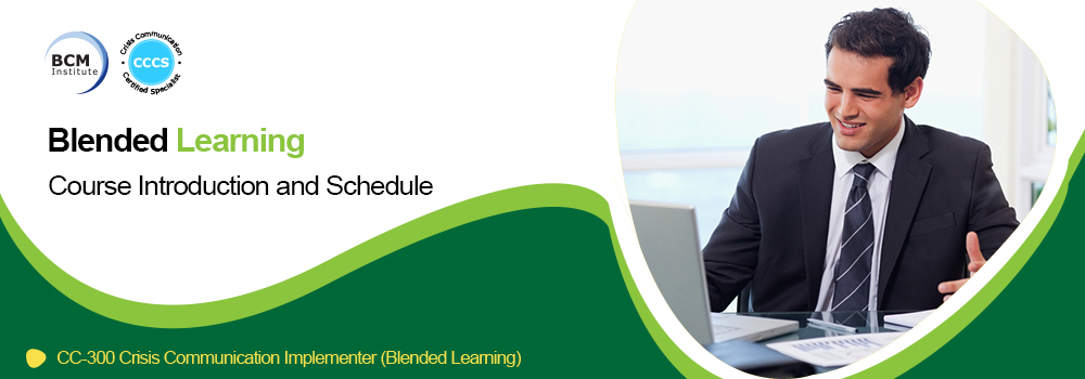 BL-CC-3 Course Introduction and Schedule