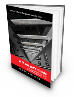 3D A Manager's Guide to Implement Your Crisis Management Plan