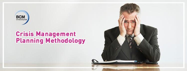 Bann_Planning Methodology_Crisis Management_