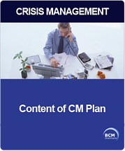 IC_CM_Content of CM Plan