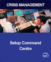 IC_CM_Setup Command Centre