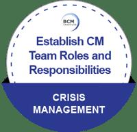 IC_CM_Establish CM Team Roles and Responsibilities