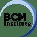 BCM Institute High Resolution Logo