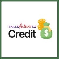 SkillFutureSG_Credit